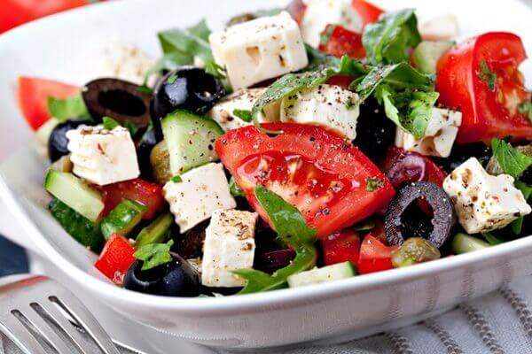Graikiška virtuvė